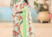 Party Wear Sarees in Surat