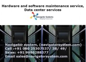 Hardware and software maintenance service