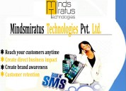 Mindsmiratus Technologies Provides SEO Services in