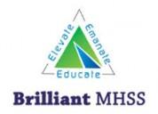 Matriculation schools  in coimbatore- brilliant ma
