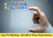Buy world's best mailing solutions at the cheapest
