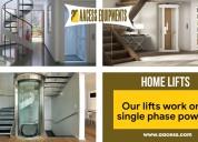 Elevator manufacturer | lifts for home