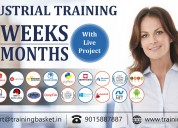 Winter training institute in noida sector62