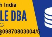 Oracle dba course in mumbai