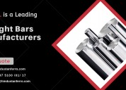Bright bars manufacturers from pune