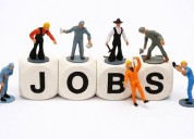 Jobs Available Part time at Top M.N.C  Company.