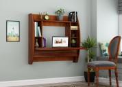 Amazing sale!! shop the best study table online