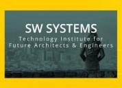 Autodesk revit architecture training in pune   sw