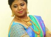 Bridal makeup artist in arakkonam