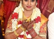 Bridal makeup artist in madurai