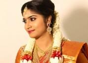 Bridal makeup artist in mysore