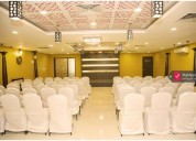 Book party hall in meerut for special occasions