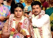 Bridal makeup artist in tirupathi