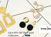 Up to 85% off the casual collection