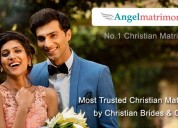 Angel christian brides - free marriage site