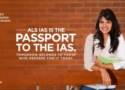 How to choose ias coaching in chandigarh for upsc