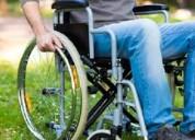 Physiotherapy for quadriplegia- who can be hired f