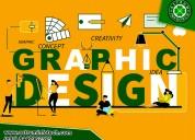 graphic designing services in delhi ncr