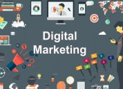 Digital marketing and web development services i