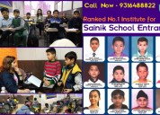 Sainik school coaching in chandigarh