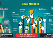 Do you know about digital marketing in noida ?