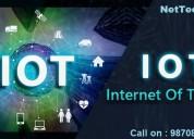 Iot training course in mumbai
