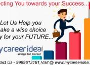 Career guidance in delhi