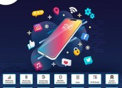 The most reliable mobile app development company i