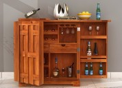 Buy bar cabinets in noida at low price