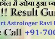 Pandit ji +91-7009980712 - love problem solution