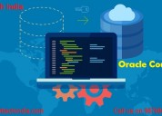Learn oracle from best institute in mumbai