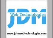 Jdm web technologies - wordpress development compa