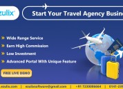 Best travel portal development company in india