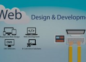 Website design company in faridabad| emac solution