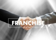 Business & franchise opportunities