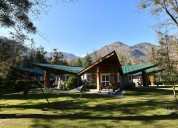 The best place to stay in manali for elite travell