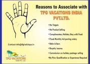 Income Platform In Tourism Company Candidate 100