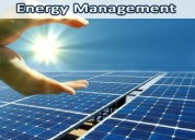 Mba in energy management