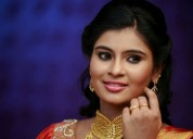 Bridal makeup artist in salem