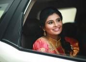Bridal makeup artist in kodaikanal