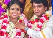 Bridal makeup artist in kancheepuram