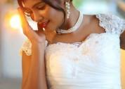 Bridal makeup artist in vyzag
