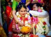Bridal makeup artist in erode