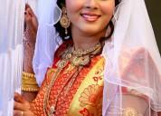 Bridal makeup artist in kanyakumari