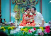 Bridal makeup artist in tamilnadu