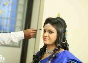 Bridal makeup artist in sivakasi