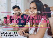 Digital marketing course in pitampura by idm