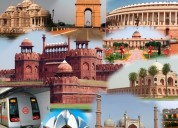 Grand india tours, grand india holiday packages |