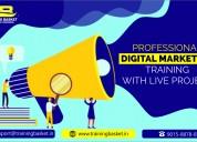 Training institute of digital marketing in noida