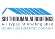 Roofing constructions in chennai